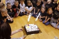 1. urodziny Watahy