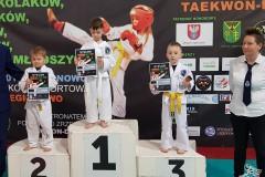 Be Fit Mazovia Open Cup, Legionowo, 08.12.2019