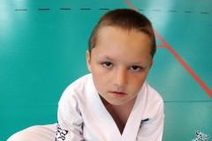 Egzamin na stopnie uczniowskie taekwondo, 29.06.2020