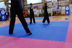 Grand Prix Polski w Kickboxingu, Mińsk Mazowiecki,18.01.2020