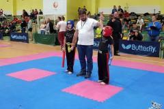 Mistrzostwa Polski ICO w Kickboxingu, Bitwa Mławska, Mława, 21.09.2019