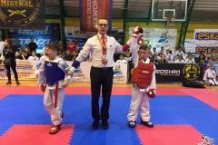 Mistrzostwa Polski/Mistral Cup, Będzin, 13-14.04.2019
