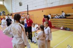 Mistrzostwa Wielkopolski w Taekwondo, Opatówek, 12.01.2019