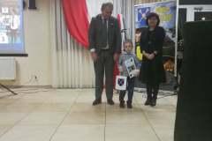 Nagrody Starosty Pajęczańskiego za rok 2019