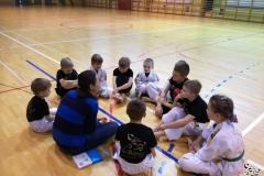 Spotkanie z psychologiem sportowym, Pajęczno, 23.12.2018