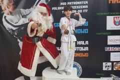 Taekwon-do ITF Mazovia Open Cup, Legionowo, 16.12.2018