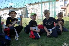 Zakończenie sezonu trening plenerowy, Pajęczno, 21.06.2018